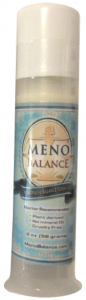 menobalance progesterone cream for menopause